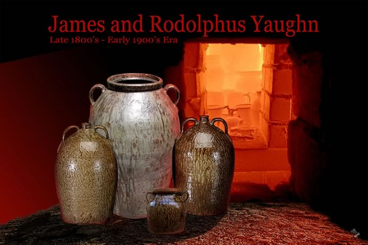 2012 Inductees: James and Rodolphus Yaughn