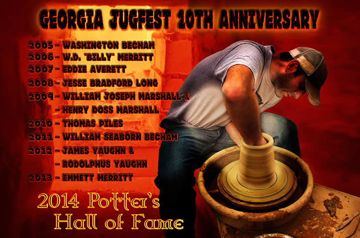 10th Anniversary honoring all past inductees 2005-2013